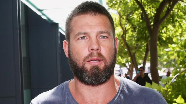 Ben Cousins freedom bid: Lawyer flags appeal after former footballer's bail refused