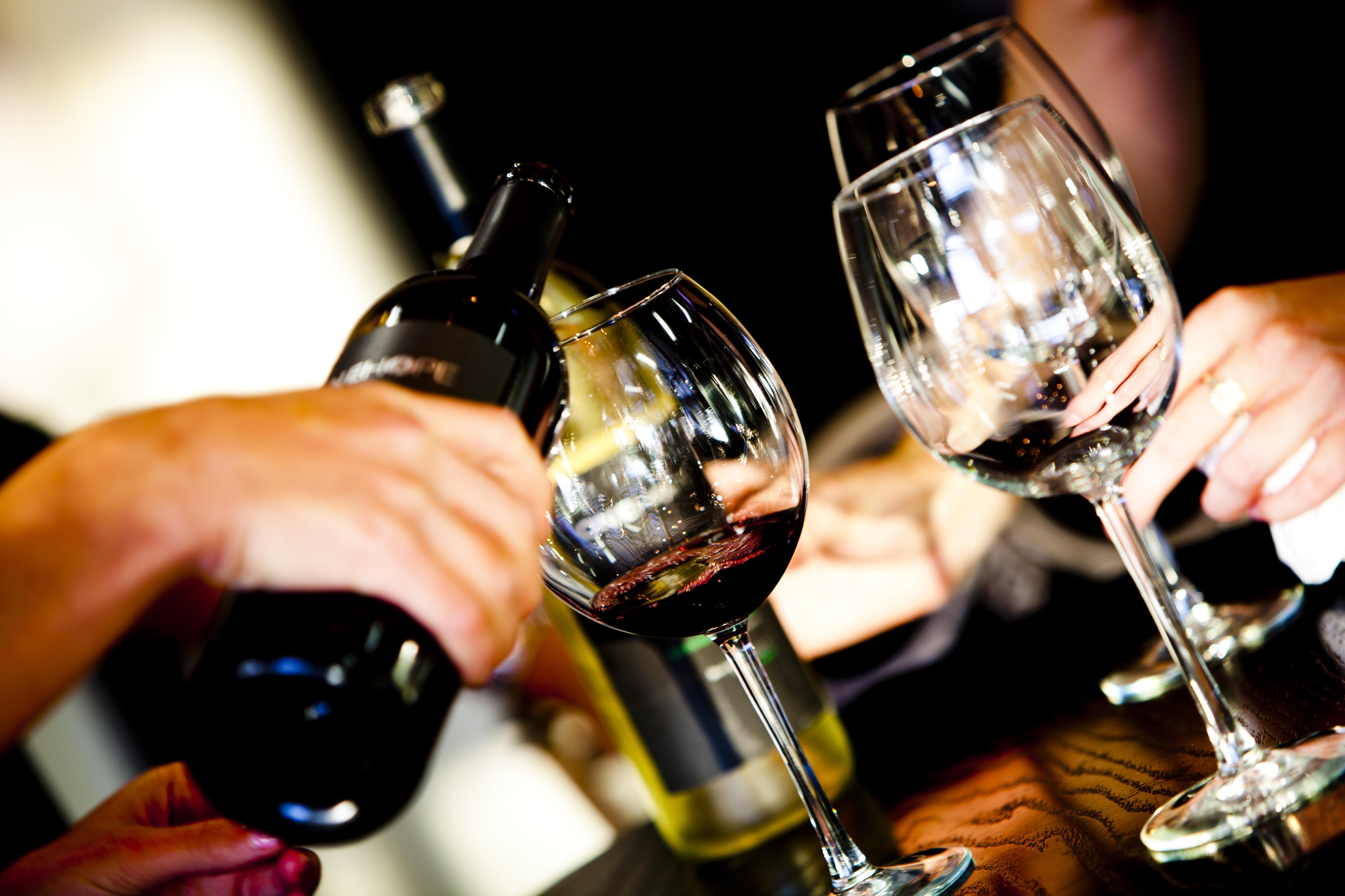 Rethinking Your Drinking
